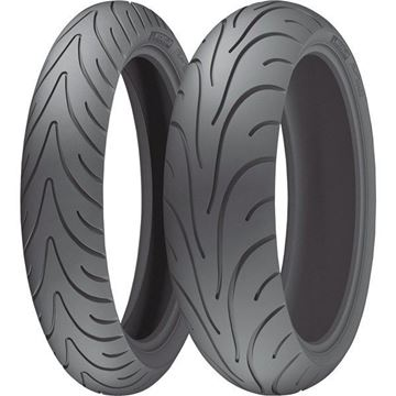 Picture of Michelin Pilot Road 2 PAIR DEAL 120/70ZR17 190/50ZR17 *FREE*DELIVERY* SAVE $110