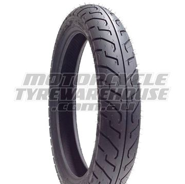 Picture of Shinko 712 120/80-16 Front