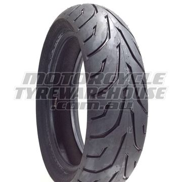 Picture of Dunlop GT502 180/60B17 Rear
