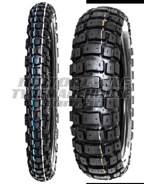 Picture of Motoz Tractionator RallZ PAIR DEAL 90/90-21 (TT) + 140/80-18 (TT) *FREE*DELIVERY*