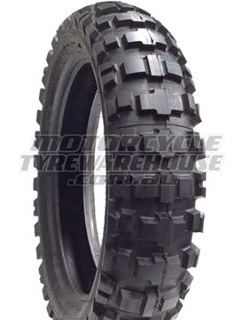 Picture of Dunlop D908RR 150/70B18 Rear