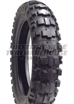 Picture of Dunlop D908RR 140/80-18 Rear