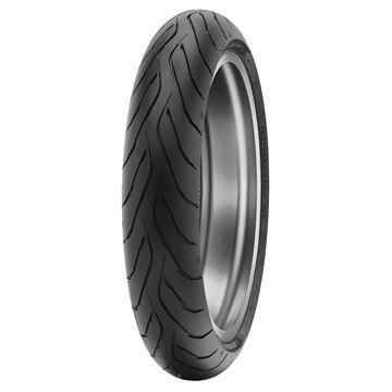 "Picture of Dunlop Roadsmart IV ""GT"" 120/70ZR17 Front"