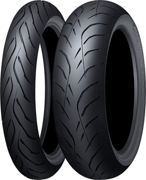 Picture of Dunlop Roadsmart IV PAIR 120/70ZR17 + 190/50ZR17 *FREE*DELIVERY* SAVE $50