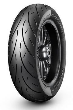 Picture of Metzeler Cruisetec 180/60R16 Rear