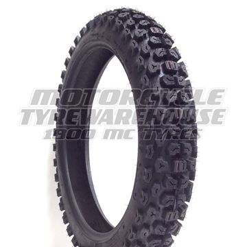 Picture of Kenda K270 Claw Trail 5.10-18 Rear