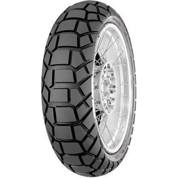Picture of Conti TKC70 ROCKS 150/70R18 Rear