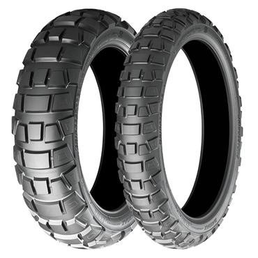 Picture for category Bridgestone AX41
