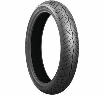 Picture of Bridgestone BT46 3.25-19 Front