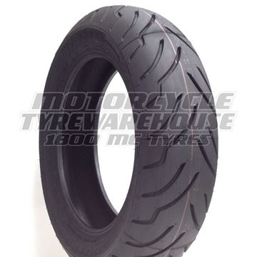 Picture of Dunlop American Elite 180/55B18 Rear