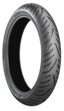 Picture of Bridgestone T32 120/70ZR17 Front