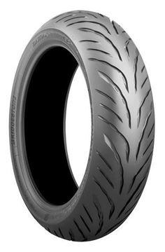 Picture of Bridgestone T32 180/55ZR17 Rear