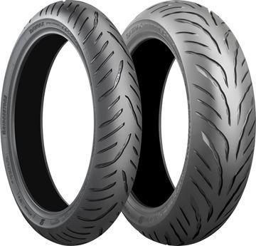 Picture of Bridgestone T32 PAIR 120/70ZR17 + 180/55ZR17 *FREE*DELIVERY*