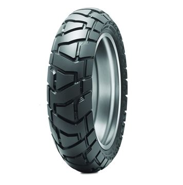 Picture of Dunlop Trailmax Mission 140/80B17 Rear