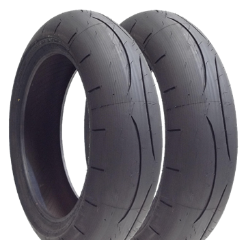 Picture of Dunlop GP-A Pro 190/60ZR17 x TWO (2) Rears (7455 - MED) *FREE*DELIVERY* SAVE $420