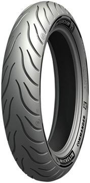 Picture of Michelin Commander III Touring 120/70R19 Front