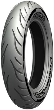 Picture of Michelin Commander III Cruiser 140/75R17 Front