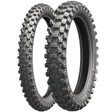 Picture for category Michelin Tracker