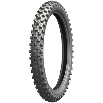 Picture of Michelin Tracker 80/100-21  Front