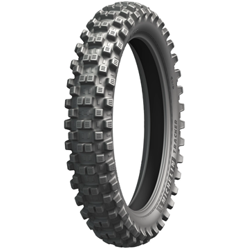Picture of Michelin Tracker 110/90-19 Rear