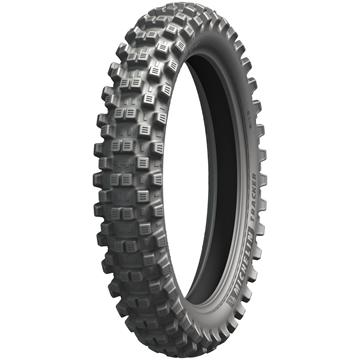 Picture of Michelin Tracker 120/80-19 Rear