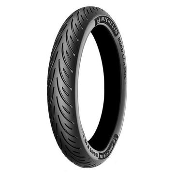 Picture of Michelin Road Classic 110/80B17 Front