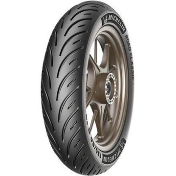 Picture of Michelin Road Classic 130/80B18 Rear