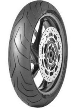 Picture of Dunlop Sportsmart MK3 120/70ZR17 Front