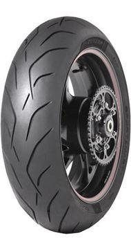 Picture of Dunlop Sportsmart MK3 190/55ZR17 Rear